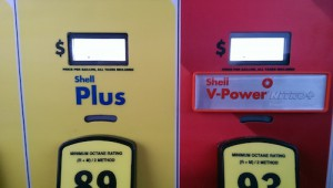 shell v power - energy marketing