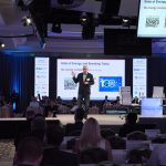Clift Jones addresses energy executives on the importance of brand strategy